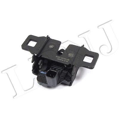 New For Land Rover LR2 Freelander 2 Bonnet Hood Alarm Latch Sensor LR065340