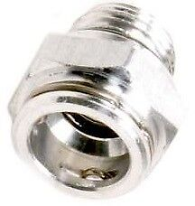 FORD OEM 11-14 F-250 Super Duty 6.7L Turbocharger-Oil Tube Connector BC3Z6A968C