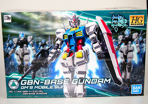 Bandai-Gundam-HG-Build-Divers-GBN-Base-Gundam-Building-Set-25-NEW-in-Stock