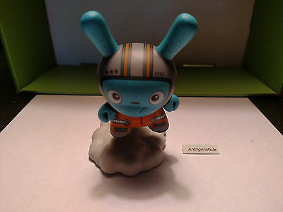 Designer Toy Awards Mini Series 1 Dunny Kidrobot Umbrella Gary Ham 2//24