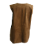 Indexbild 2 - Damen-Trachten-Leder-Weste-Gilet-braun-Stickerei-Gr-40-42-44-50-NEU
