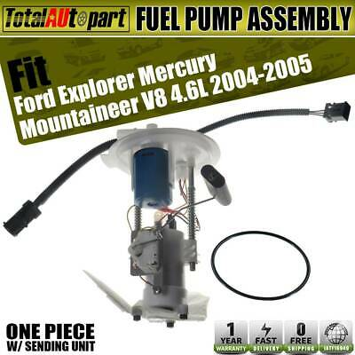 MOUNTNEER TYC 4.6L V8 FUEL MODULE FOR 2004 TO 2005 EXPLRER