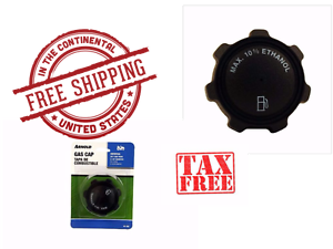 Tractor-Gas-Cap-Universal-Fits-MTD-Lawn-Tractors-Vented-Craftsman-Yard-Machine