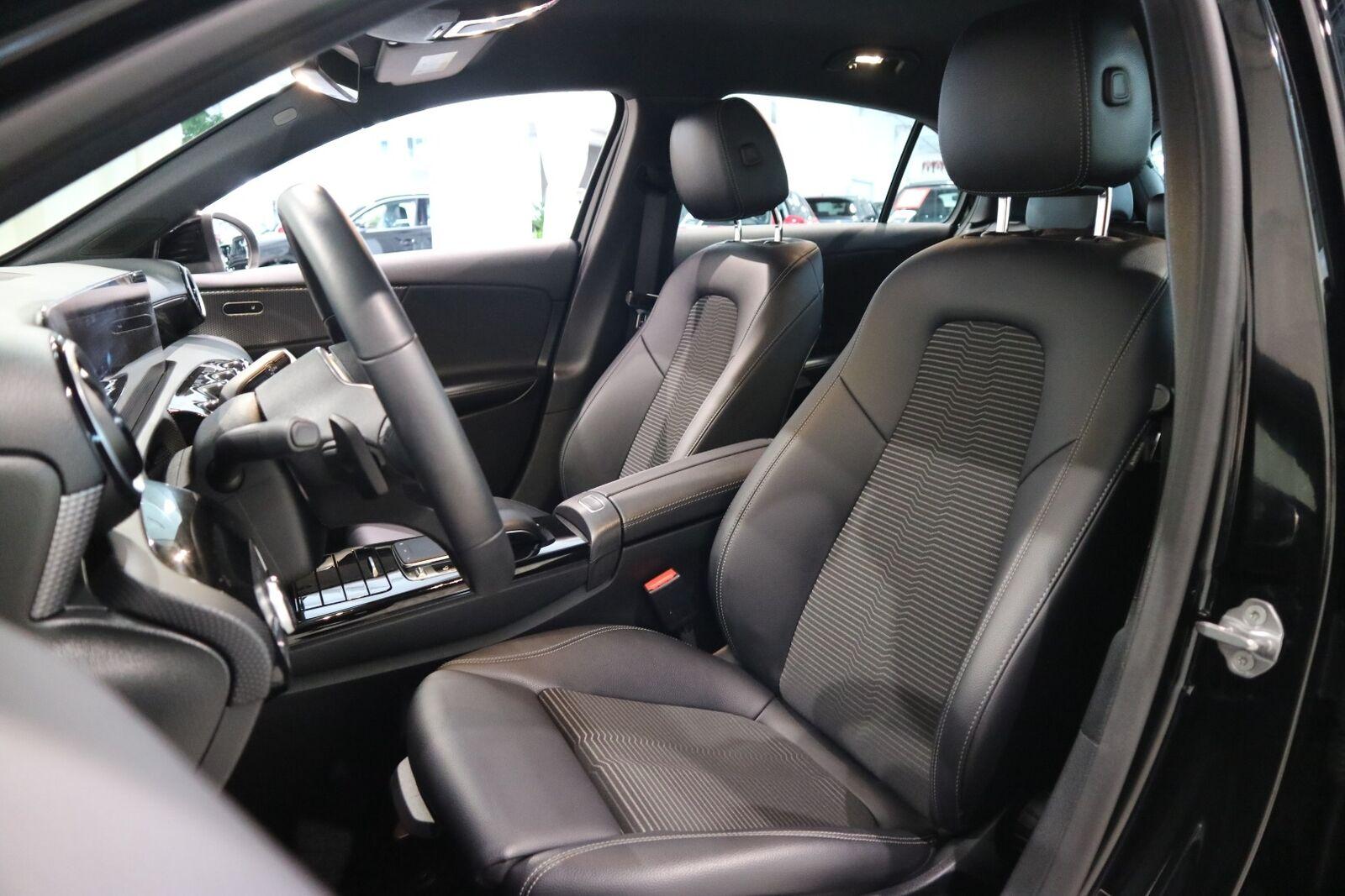 Mercedes A200 1,3 Progressive Advantage aut. - billede 12