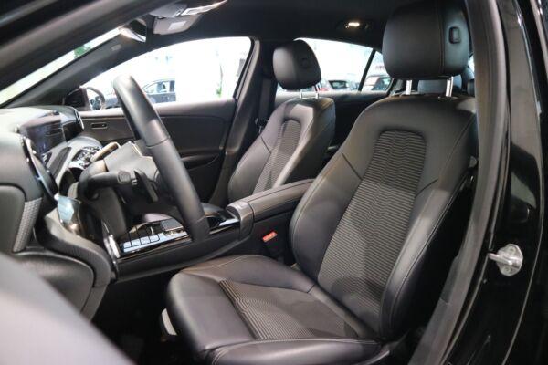 Mercedes A200 1,3 Progressive Advantage aut. billede 12