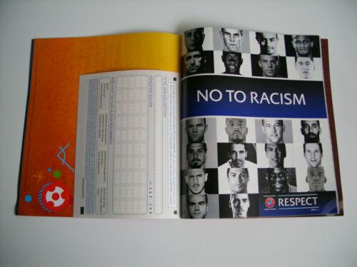 deutsche Gratis-Ausgabe !!!! empty Album Euro 2016 France 10x Leeralbum