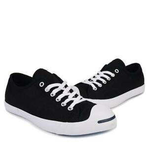 8ac5cfd4eda1 156373C Converse Jack Purcell LP Low Men s Sneakers Shoes size US 9 ...