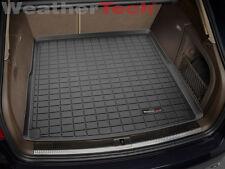 WeatherTech Cargo Liner Trunk Mat for Audi Allroad - 2013-2016 - Black