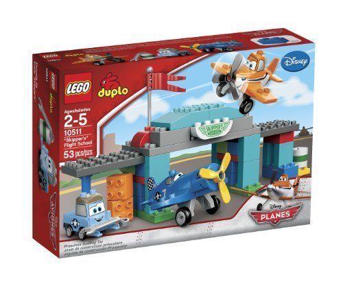 Lego Skippers Flight School 1051 Ebay