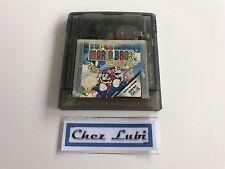 Super Mario Bros Deluxe - Nintendo Game Boy Color - PAL EUR