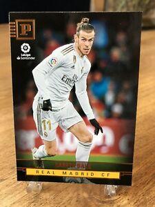 2019-20 Chronicles Soccer Panini Base #372 Gareth Bale - Real Madrid CF