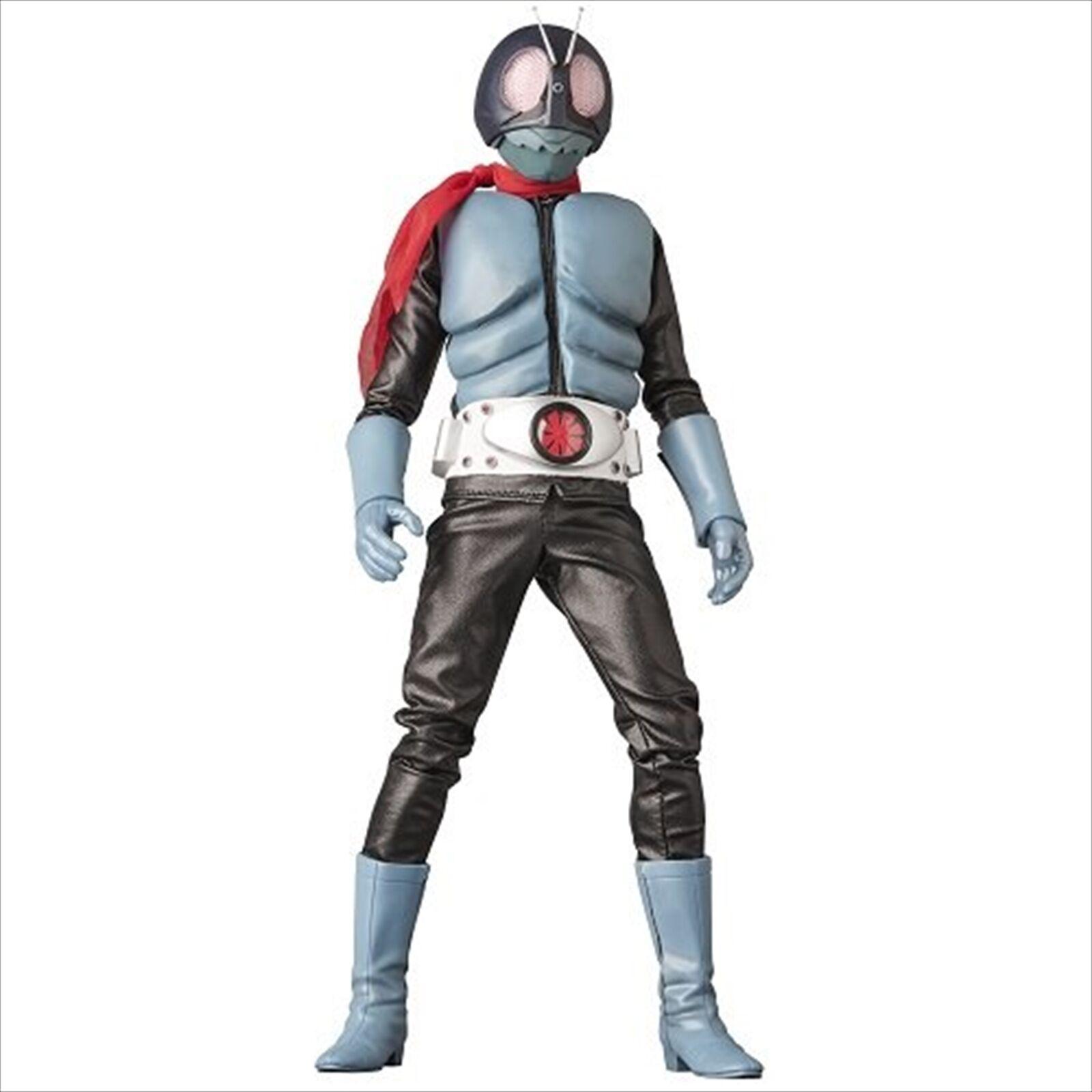 Medicom 1/6 Real Action Heroes RAH Kamen Rider Former Rider 1 Ultimate Edition