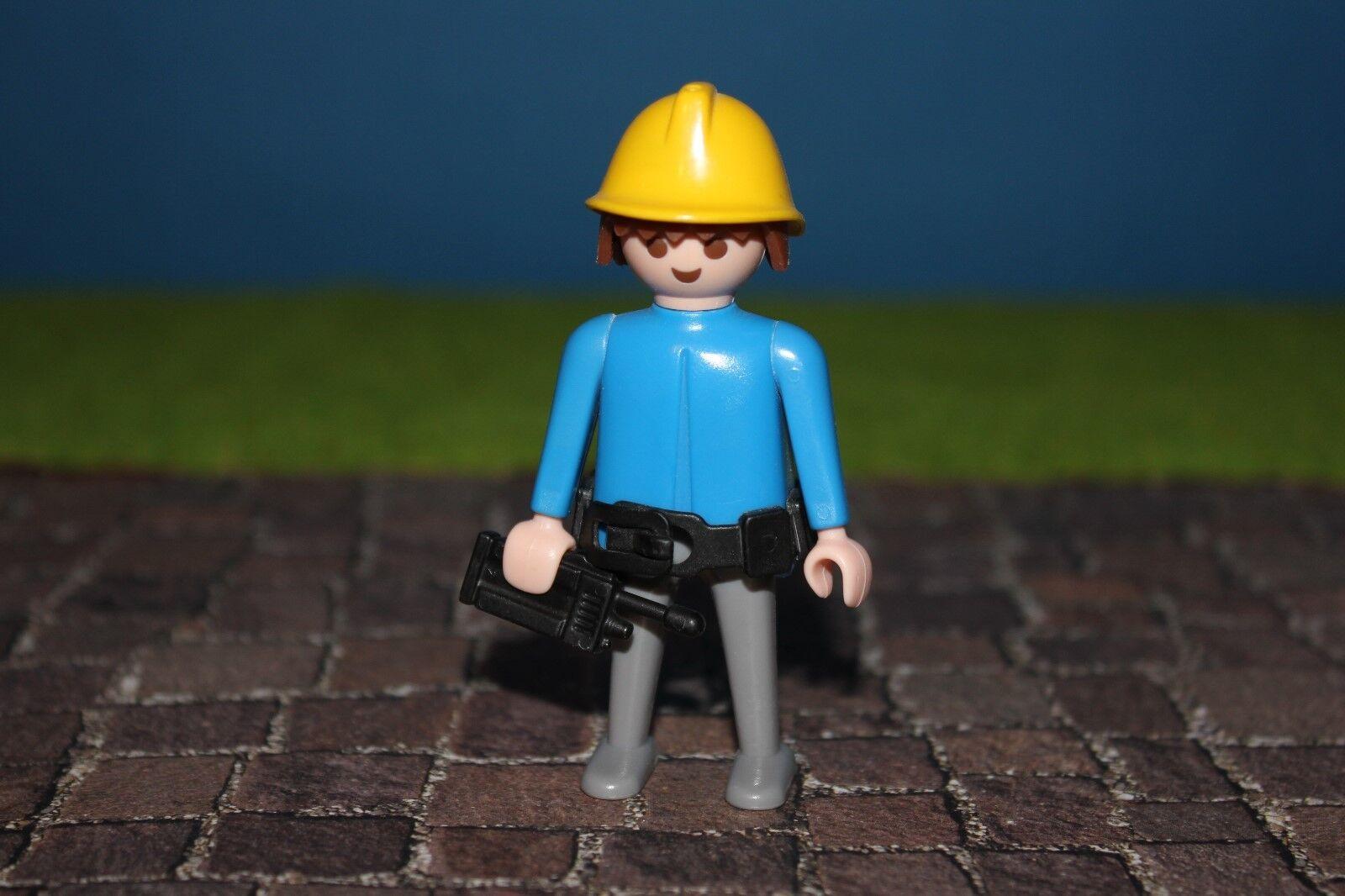 Playmobil THW Jugend Promo Werbefigur
