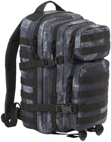 BRANDIT US Cooper medium Rucksack Armeerucksack Army Assault Pack I Tornister c