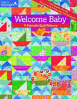 Welcome Baby by That Patchwork Place (Paperback, 2015)