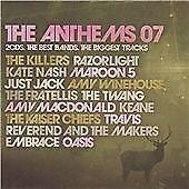 The Anthems 07, Good, Various Artists, Box set