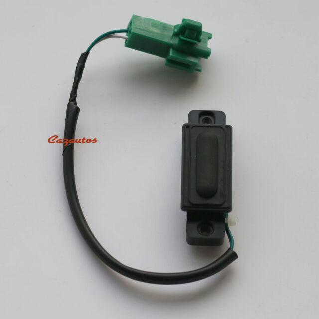 Suzuki Swift Tailgate Boot Switch Controller Wiring Harness 37178