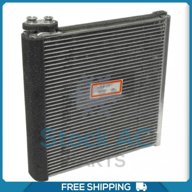 A/C Evaporator Core For Acura TL, ZDX / Honda Odyssey QU