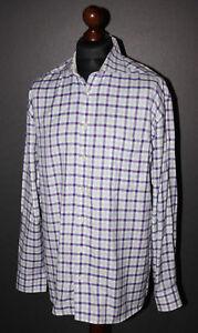 Gant-Ohio-Oxford-mens-shirt-Regular-Fit-Size-XL