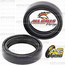 All Balls Fork Oil Seals Kit For KTM SXS 65 2013-2014 13-14 Motocross Enduro New