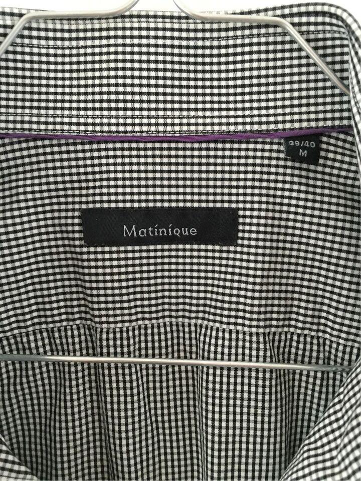 Skjorte, Matinque, str. M