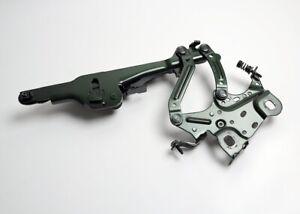 MINI-COOPER-Motorhaubenscharnier-Motorhaube-Scharnier-dunkelgruen-links-7300565