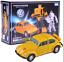 Transformers Masterpiece MP-21 Bumblebee Volkswagen Car Action Figures Toy