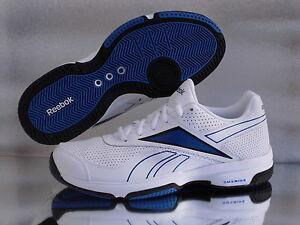 Vi Volley Bianco J81591 Sneaker tennis Reebok Sneaker blu High Novità nqtqIB0S