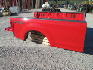 ford f350 truck bed craigslist