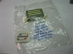 ITT-Cannon-024659-0000-Metal-Connector-Shell-M85049-48-1-3F-NOS-in-Pkg-Qty-1
