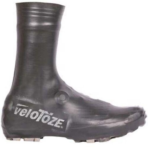 Velotoze Mountain Bike MTB Cycle Cyclisme WaterProof Overshoes Medium UK 6-8