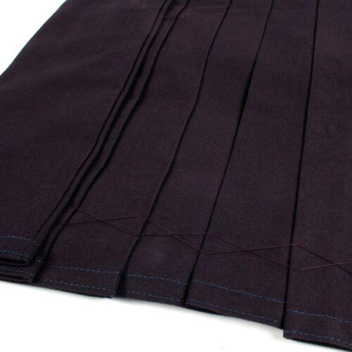 Hakama Japanese Pants S Samurai Traditional Andon Men Vintage Type Umanori New G