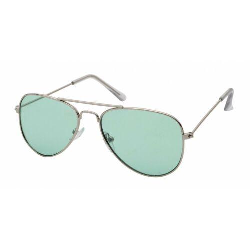 New Vintage Aviator Sunglasses For Boys Girls Kids Child Toddler Baby Driving
