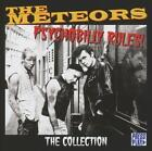 Psychobilly Rules! von The Meteors (2013)