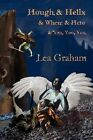 Hough & Helix & Where & Here & You, You, You by Lea Graham (Paperback, 2011)
