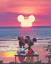 5D-DIY-Diamond-Painting-Disney-Family-Donald-Mickey-Wedding-Wizard-Full-Drill thumbnail 14