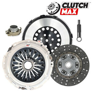 Oem Performance Clutch Kit Flywheel For Mitsubishi Lancer Evolution 4 5 6 7 8 9 Ebay