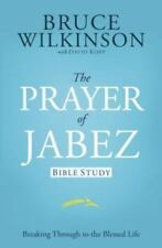 The Breakthrough Ser. Little Books, Big Change: The Prayer of Jabez Bible Study : For Personal or Group Use Vol. 1 by David Kopp and Bruce Wilkinson (2001, Paperback)