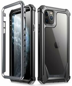 iPhone 11 / 11 Pro / 11 Pro Max Case Poetic Hybrid Shockproof Clear Back Cover