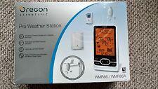 Backyard Pro Wireless Weather Station WMR86 by Oregon Scientific
