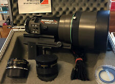 Novoflex Tamron 2,8/300 mm Schnellschuß Objektiv  Adaptal Nikon ! Top ! Garantie