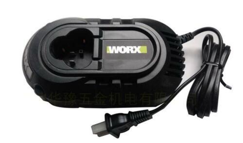 Genuine NEW Worx WA3845 Battery Charger Input 100-240V AC,Output 12v 3A