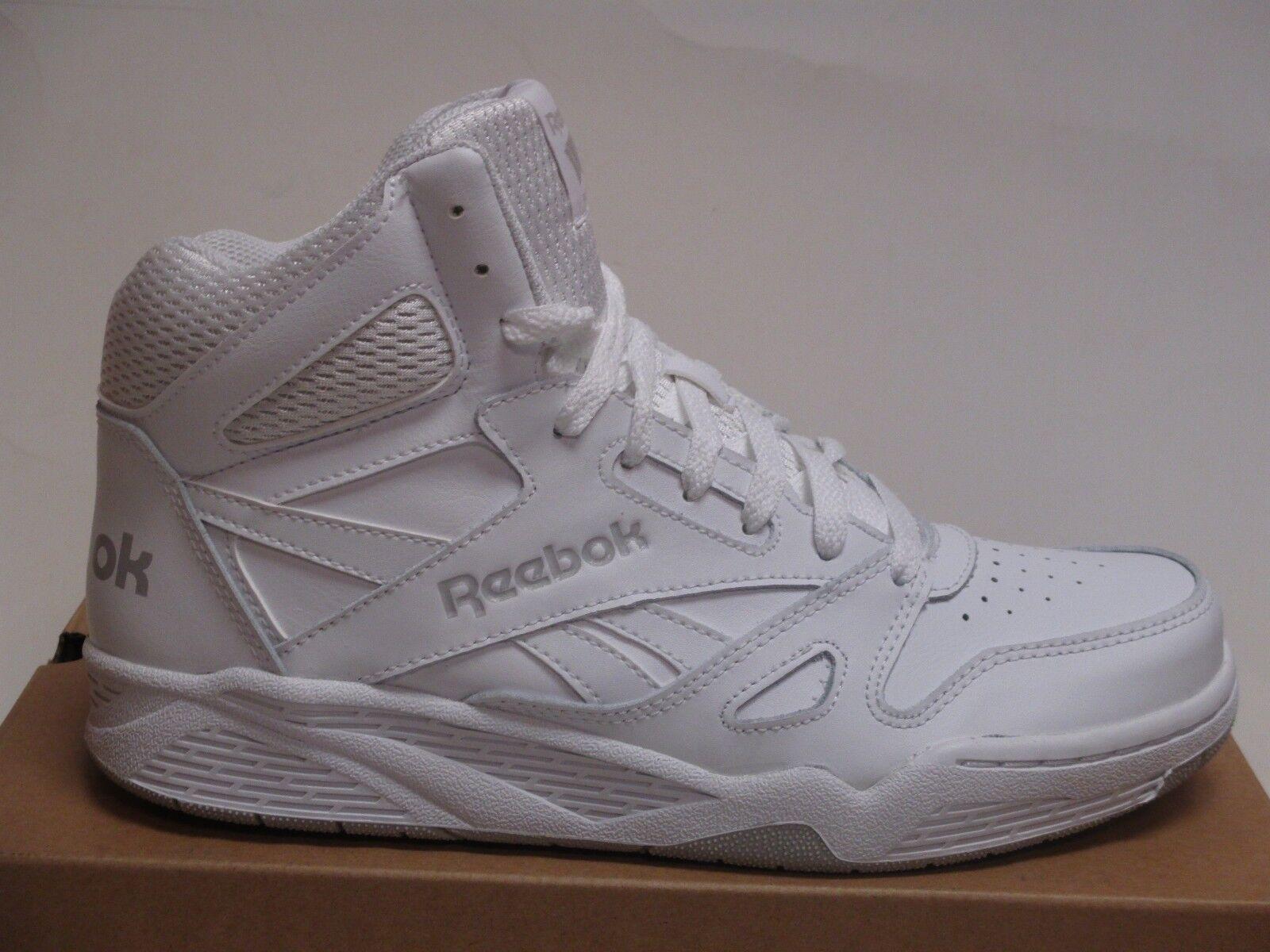 Reebok bb4500 (ancho (blanco) Hombre Basketball Zapatillas (ancho bb4500 MED) 81ad48