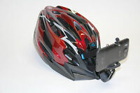 Fv 4in1 Bike Helmet Cell Phone Mount For Straight Talk Huawei H215g Magna Raven