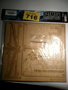 Knight Models Batman Miniatures Game Arkham Signes Rare Lot Y716-afficher Le Titre D'origine Design Professionnel