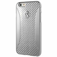 Genuine Ferrari GT Experience Cover Rear  Cover for Apple iPhone 7 Plus