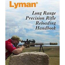 Lyman Reloading Load Data Book 338 Caliber 9780018 8mm