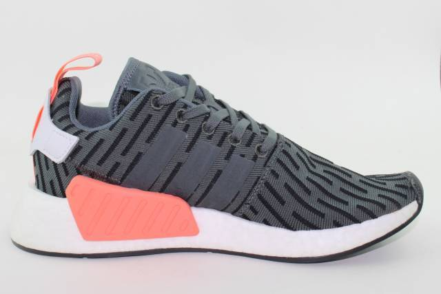 ADIDAS NMD_R2 WOMAN SIZE 9.5 NEW RARE AUTHENTIC COMFORTABLE STYLISH RUNNING