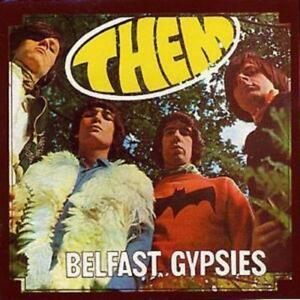 Them-Them-Belfast-Gypsies-CD-2003-NEW-FREE-Shipping-Save-s