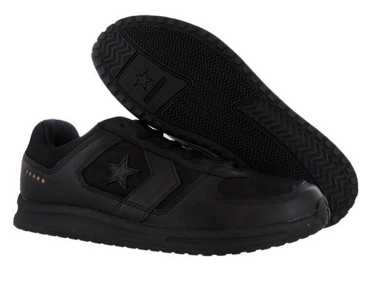 Converse nero - bue nero Converse retruomini scarpe scorpe noi 9,5 12c9dc